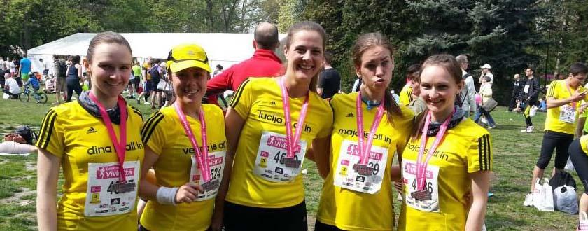 29th Telekom Vivicitta Spring Half Marathon