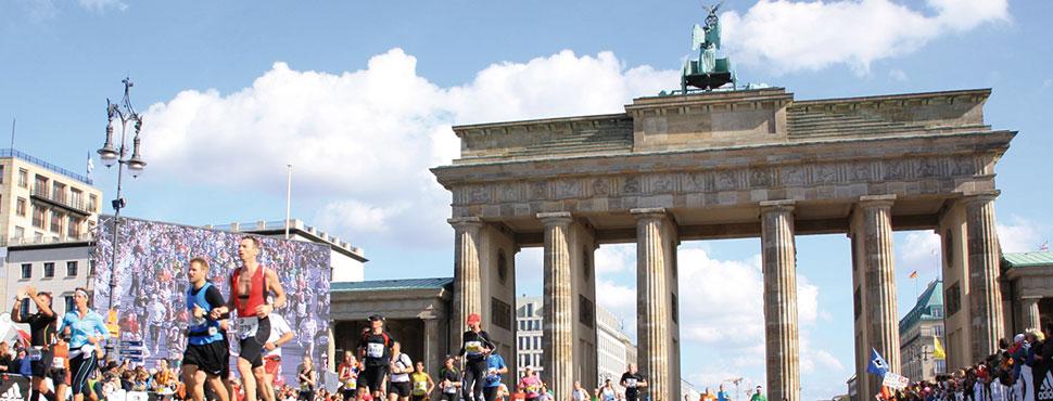 Berlin und Ich