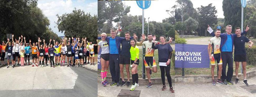 Na Babinom kuku održano 2. kolo Dubrovnik Run lige 2017.