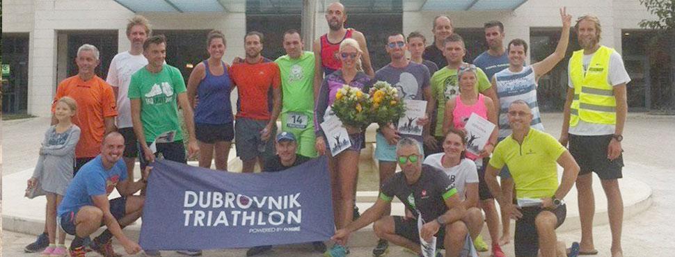 TZ Slano ugostila 4. kolo Dubrovnik Run 2017. lige