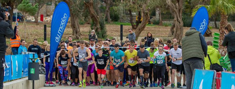Dubrovnik 10K – Finale Dubrovnik Run lige 2017.